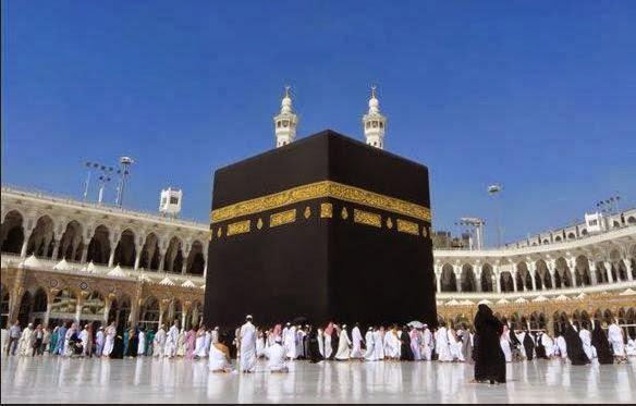 Keutamaan-Mekkah-Al-Mukarramah