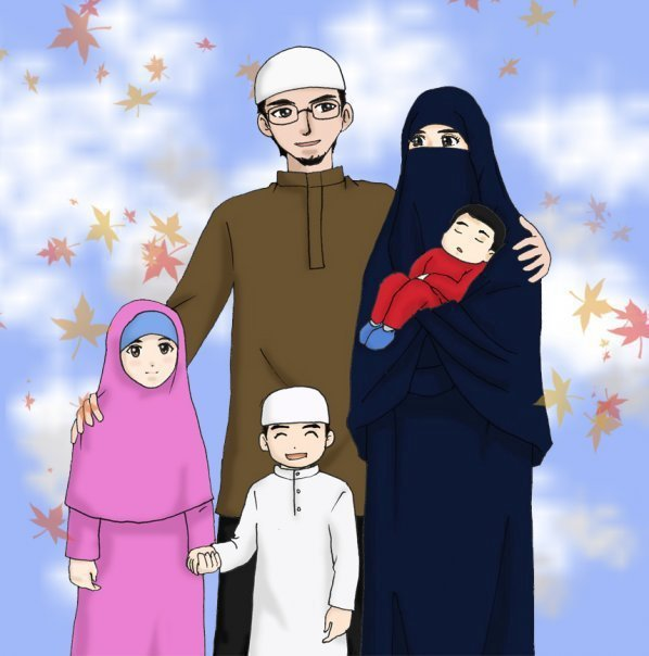 a study on islam and muslims The five pillars of islam are the five pillars of the islamic faith: overview, the quran five pillars of the islamic faith: overview, the quran & sharia law.