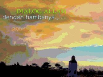 dialogAllah