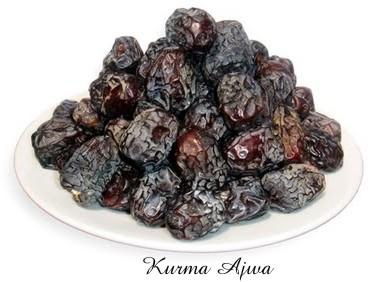 kurma-ajwa